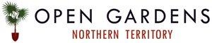 Open Gardens NT Logo